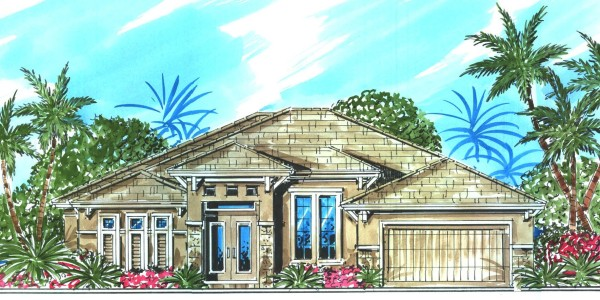 home builders fort myers