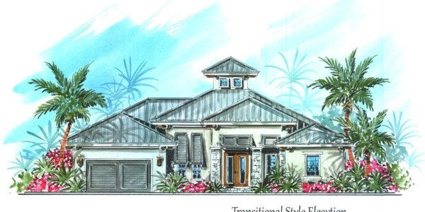 home builders in cape coral, fl