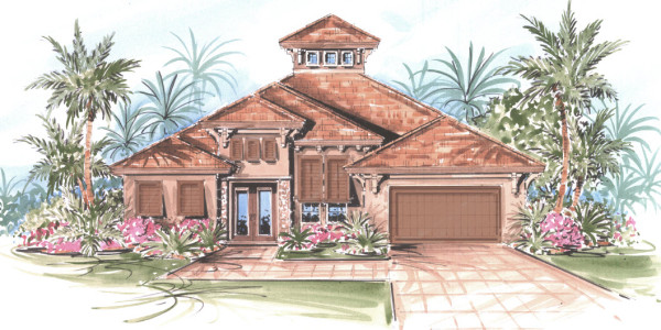 home builders in cape coral